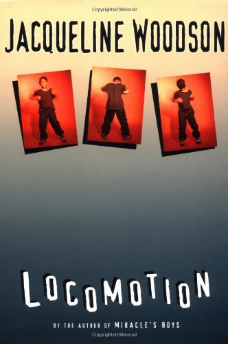 Locomotion - Book #1 of the Locomotion