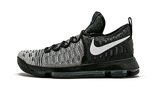 Mens Nike Zoom Kd 9 Basket Sko