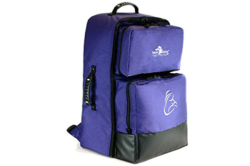 Midwife Backpack Plus for O2, AED, and More with an Embroidered International Midwife Symbol.Made in The USA and Crafted Especially for Midwives! (Open Market The Best Logistics Team)
