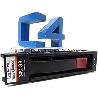 AG690B HP 300GB 15K FC EVA M6412 ENC HARD DRIVE