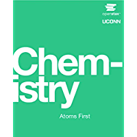 Chemistry: Atoms First (English Edition)