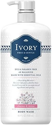 Ivory Free & Gentle