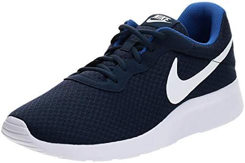 Nike Tanjun, Men's Shoes, (Midnight