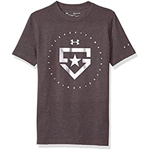 Best Epic Trends 41oRKNcaHyL._SS300_ Under Armour Boys' Heater T-Shirt
