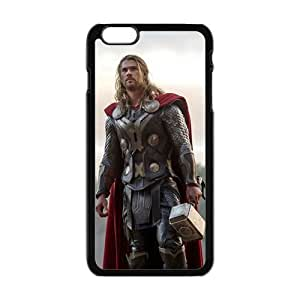 Cool Painting thor the dark world thor Phone Case for Iphone 6 Plus