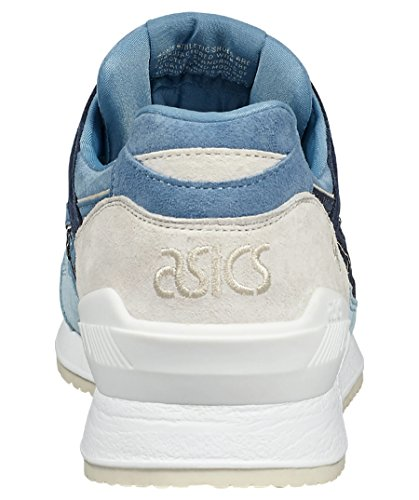Collection Respector Gel Taupe Platinum Sneakers Asics Grey Blue Unisex zFvxqwztR