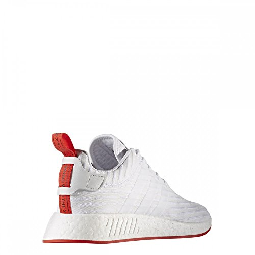 core red Originals Sneaker R2 NMD adidas white white Primeknit Sneakers ftwr Herren ftwr OqxpxwfP
