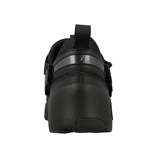 Nike Jordan Trunner Lx Taglia 12 Uomo Sport Casual Nero / Nero-nero Scarpe