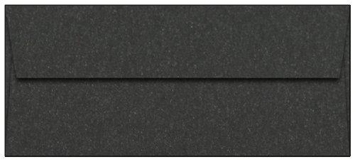 #10 Stardream Onyx Envelopes - Straight Flap, 81T, 500 Pack