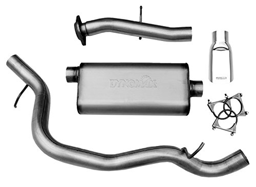 (Dynomax 19361 Exhaust System)