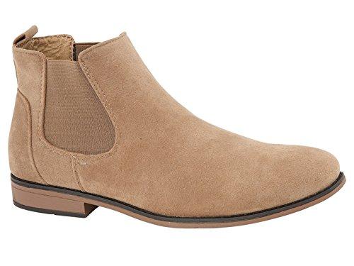 Sand Stivali donna adulti Footwear Chelsea Ragazzi Foster Unisex uomo HRWv8O