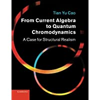 From Current Algebra to Quantum Chromodynamics Paperback