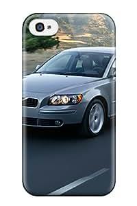 Stevenson Elizabeth's Shop Best Faddish Volvo S40 35 Case Cover For Iphone 4/4s