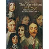 This War Without an Enemy, Ollard, Richard, 0689107595