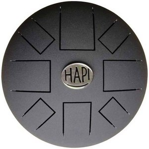 HAPI Drum(ハピドラム) 「HAPI-SLIM-A2/Key:A Minor/Aマイナー」 HAPI SLIM Drum   B006YLSR1S