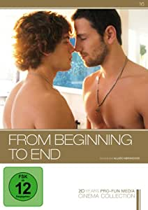 From Beginning To End - 20 YEARS PRO-FUN MEDIA CINEMA COLLECTION [Alemania] [DVD]