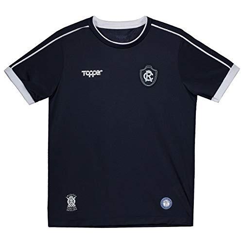 Camisa Topper Remo I 2019 Juvenil