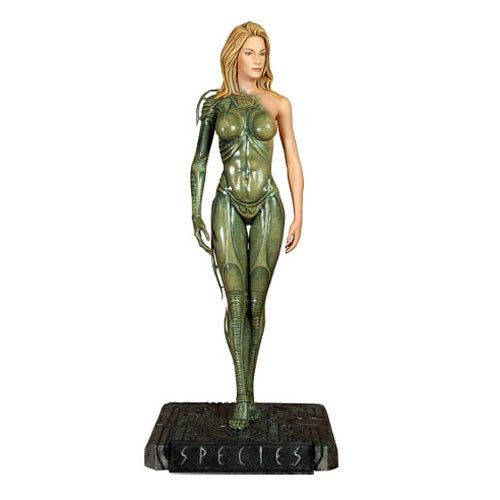 HCG Hollywood Collectibles Species Statue 1:4 Scale (Scale Museum Quality Statue)
