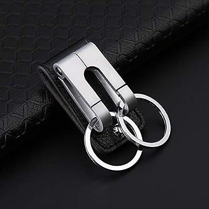 Amazon.com : Occus Waist Hanging Keychain Through Belt ...