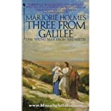 Three from Galilee, Marjorie Holmes, 0553261665