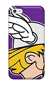 New Style minnesota vikings NFL Sports & Colleges newest Case For Sam Sung Note 2 Cover