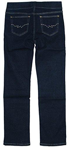 stone 515 Vidy'l Jambe Jeans droite darkblue Femme rqSXxqY