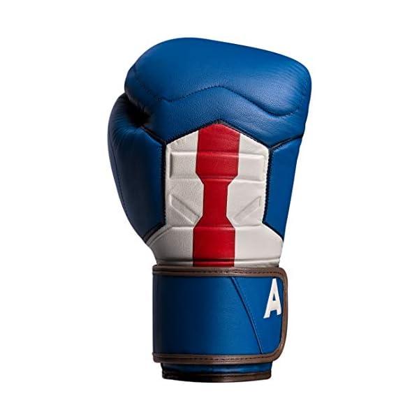 Hayabusa | Boxing Gloves | Marvel Hero Elite Series 6