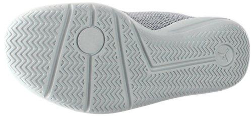 Nike - Jordan Eclipse BG - 724042004 - Color: Gris - Size: 38.0