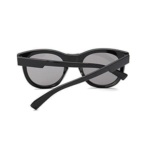 Aoligei Dame de lunettes de soleil mode européen lunettes de ANTI-UV 2XIrGyCxN