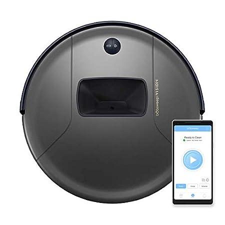 PetHair Vision Robot aspiradora: Amazon.es: Hogar
