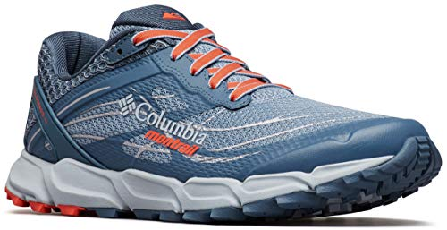 Columbia Women's Caldorado Iii Sneaker