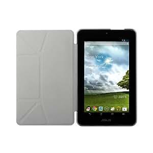 Asus ME 173 X - Carcasa para tablet, color gris