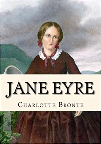 Jane Eyre, best English Classics