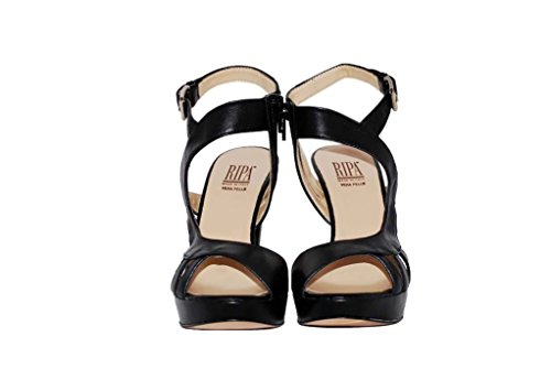Sandali donna in pelle per l'estate scarpe RIPA shoes made in Italy - 50-36056