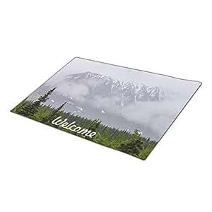 B.R.K Alaska Doormat Landscape