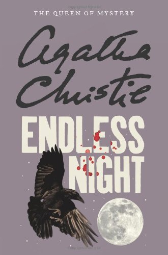 Book cover for Endless Night