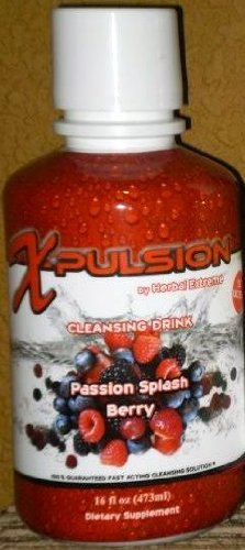 xpulsion detox drink