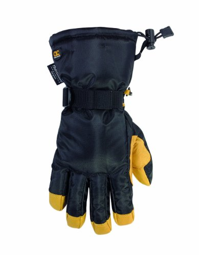 CLC Custom - Guantes de nieve para piel de cabra