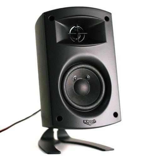 Klipsch ProMedia 2.1 120 W 2.1 Channel Speakers