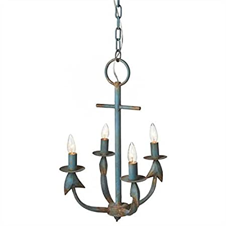41oRTqDXmdL._SS450_ Nautical Anchor Decor