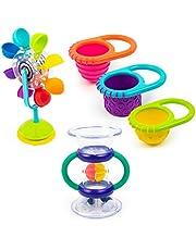 Sassy Developmental Bath Toy