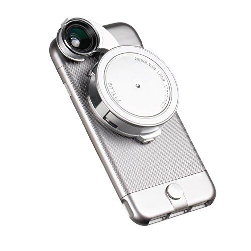 Ztylus Revolver Smartphone Apple iPhone product image