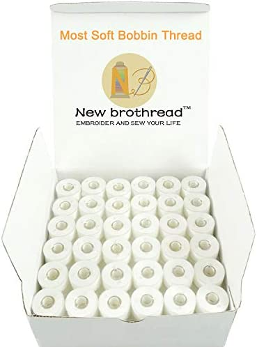 New Brothread Prewound Embroidery Polyester product image