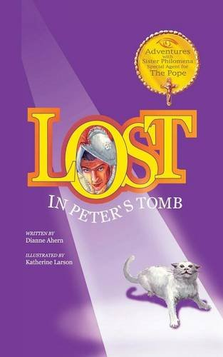 Lost in Peter's Tomb pdf