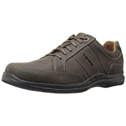 Clarks Men's UN Preston Lace-Up Oxford