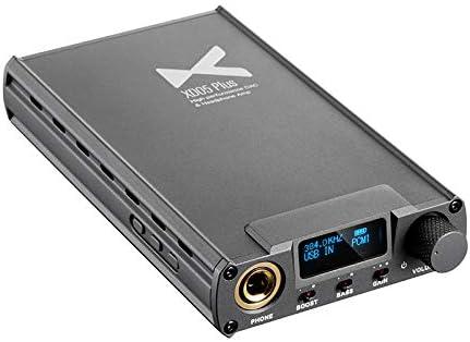 XDUOO XD-05 Portable DAC Headphone Amp