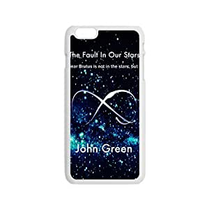 Shiny stars infinite Cell Phone Case for Iphone 6 by icecream design