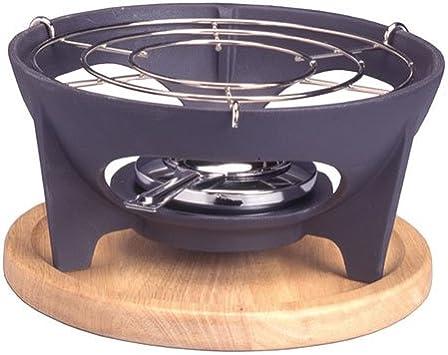 Invicta 1022 - Hornillo, color negro
