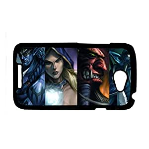 Generic Print With Blizzcon Cute Phone Cases For Kid For Htc Ones Choose Design 3