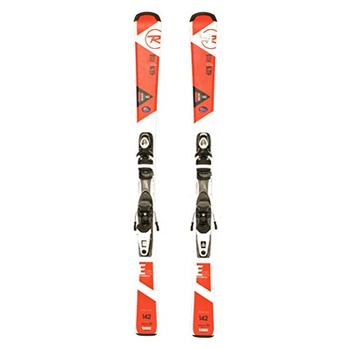 Used Rossignol Experience RTL Skis with Axium 100 Bindings - (Axium 100 Bindings)